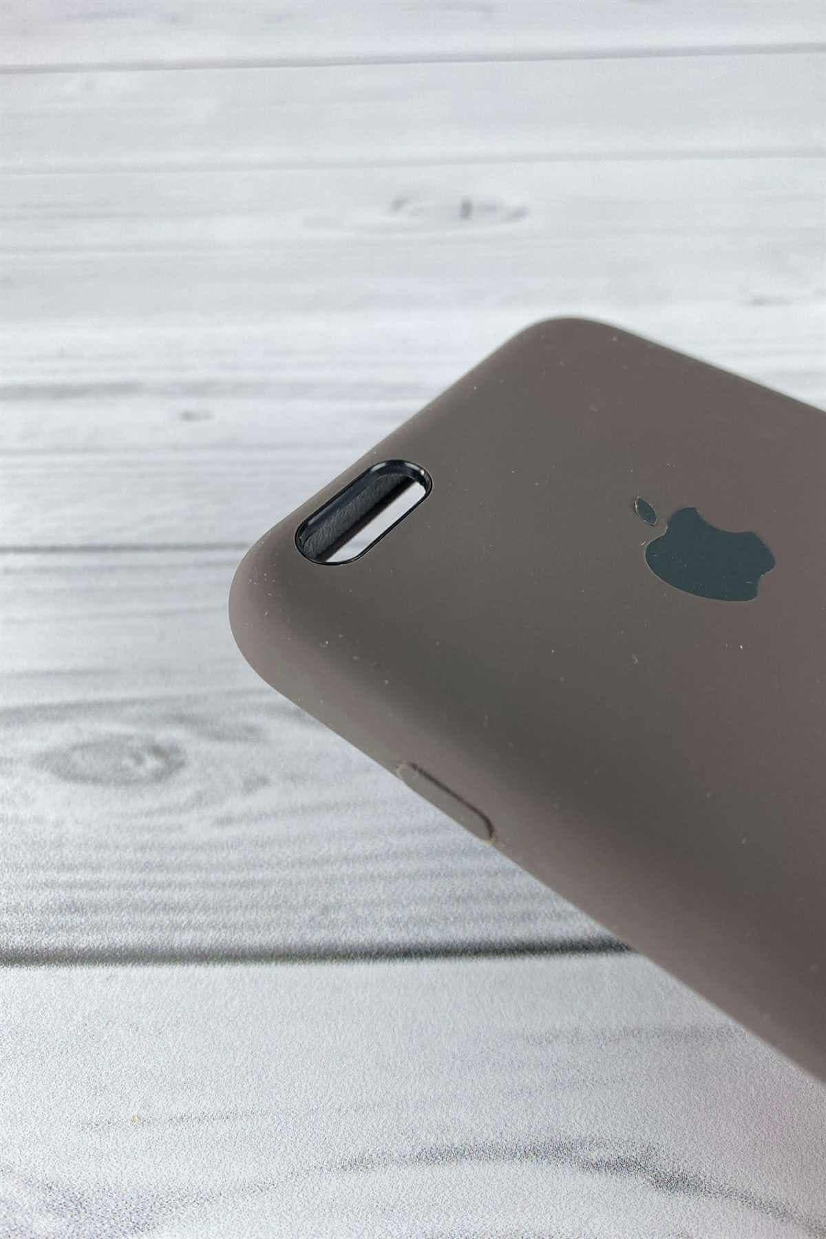 Iphone Midnihgt Lansman Kılıf 6/6s Plus