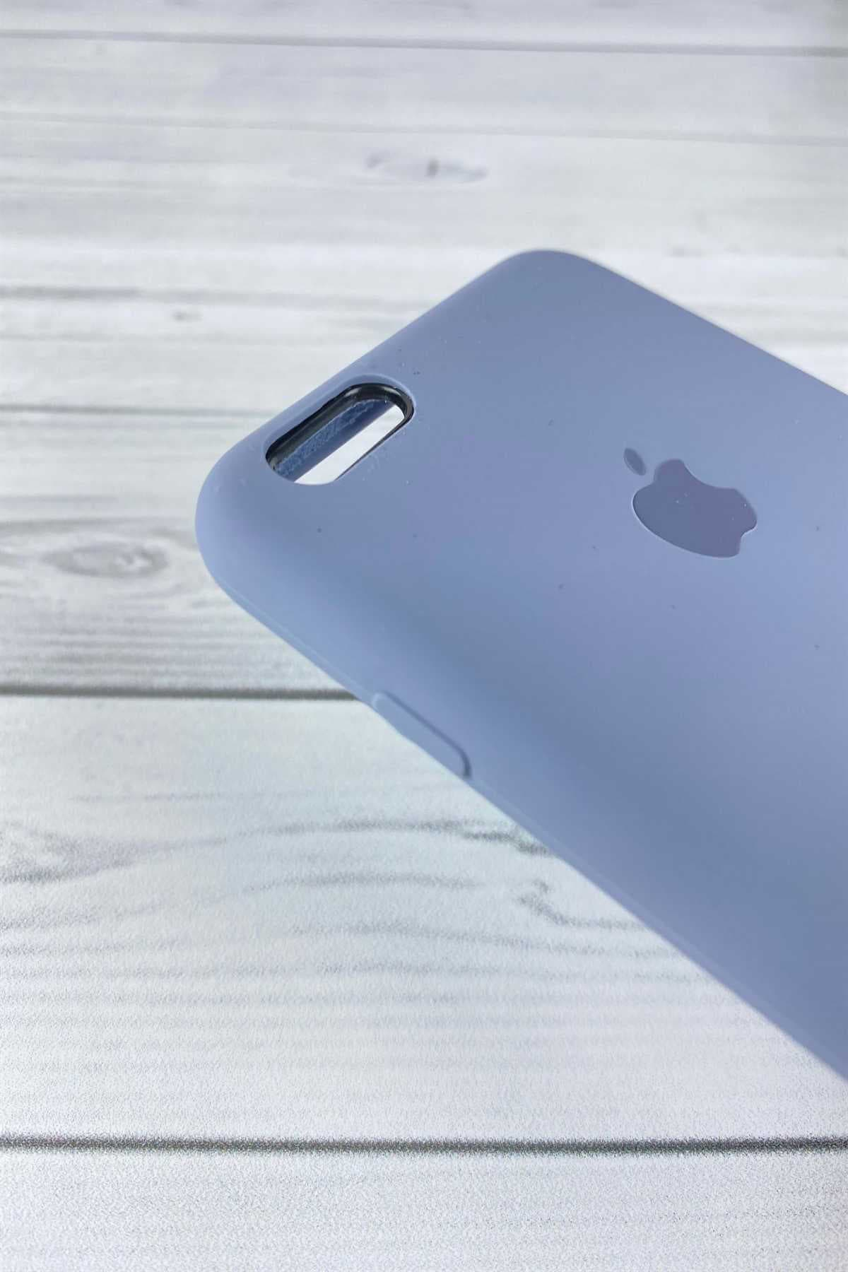 Iphone Lavanta Grisi Lansman Kılıf 6 Plus/6s Plus