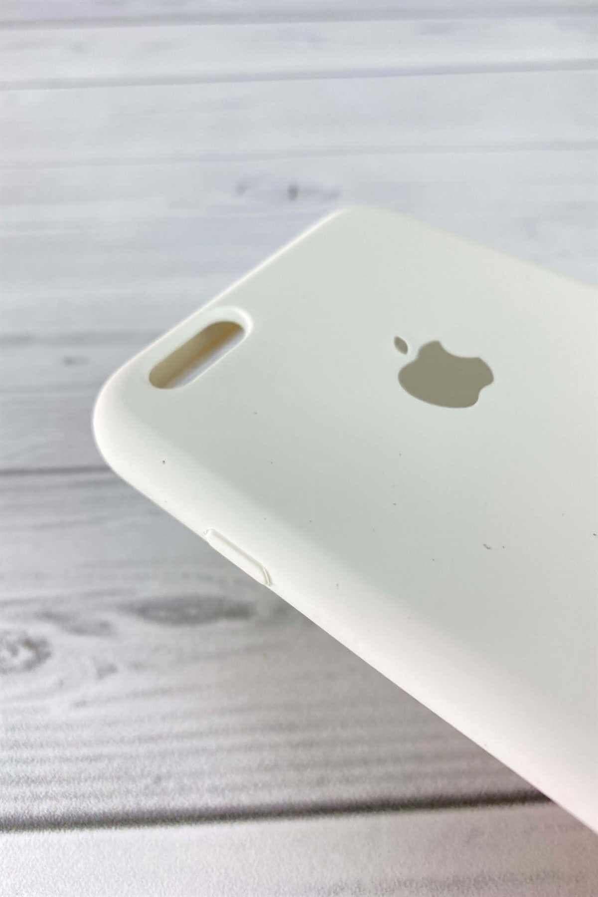 Iphone Beyaz Lansman Kılıf 6 Plus/6s Plus
