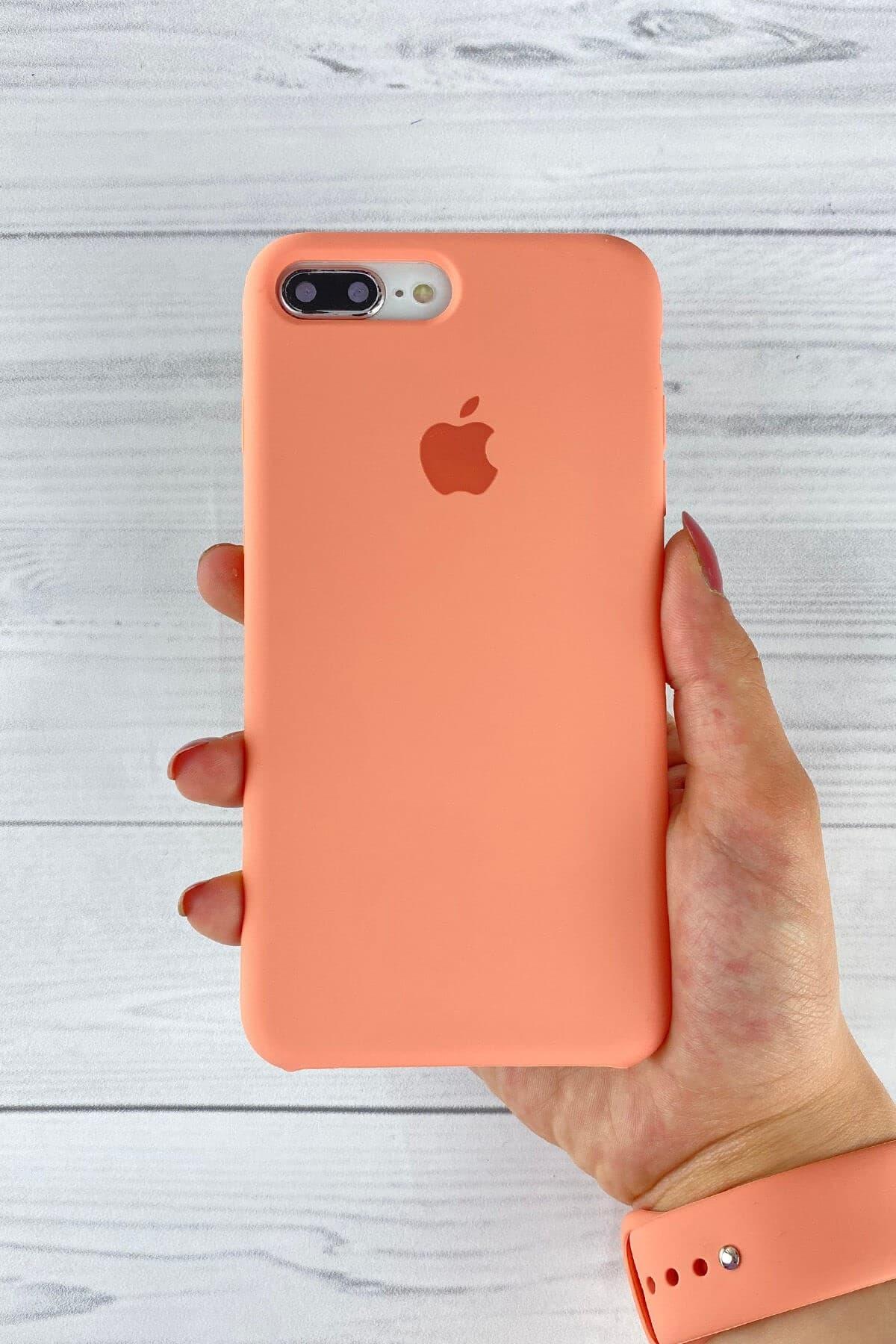 Iphone Flamingo Lansman Kılıf 7 Plus/8 Plus