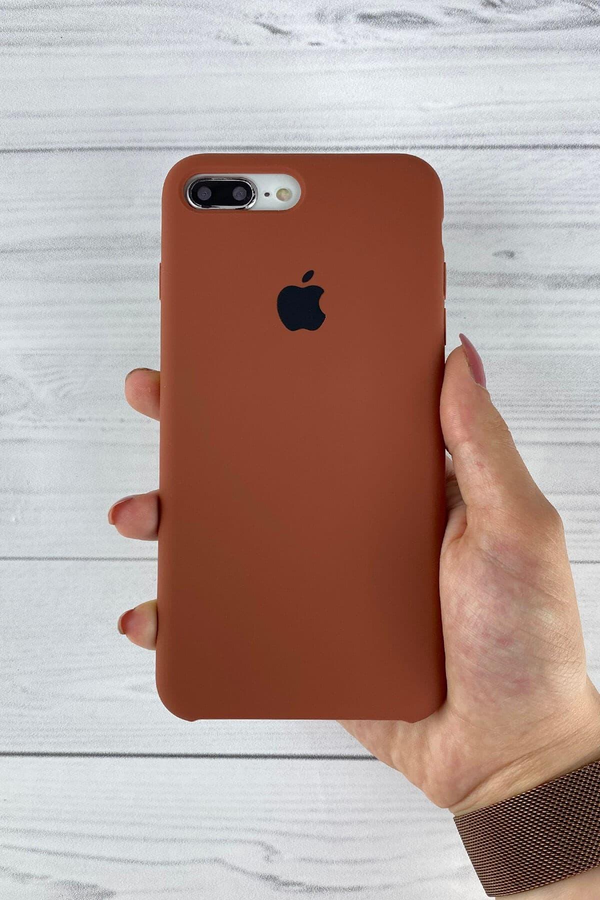 Iphone Kiremit Lansman Kılıf 7 Plus/8 Plus