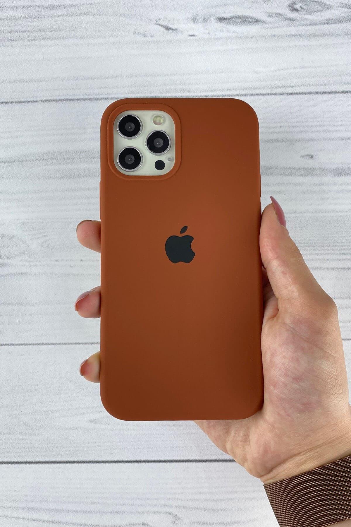 Iphone Kiremit Lansman Kılıf 12/12 Pro