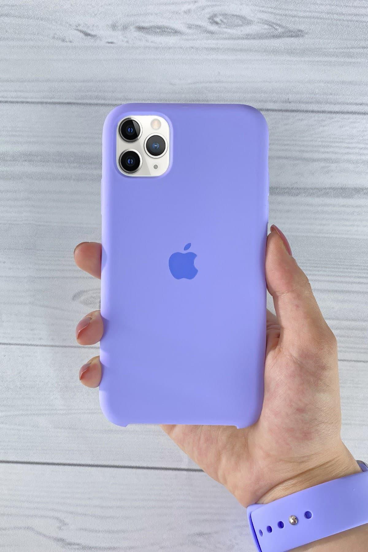 Iphone Lila Lansman Kılıf 11 Pro