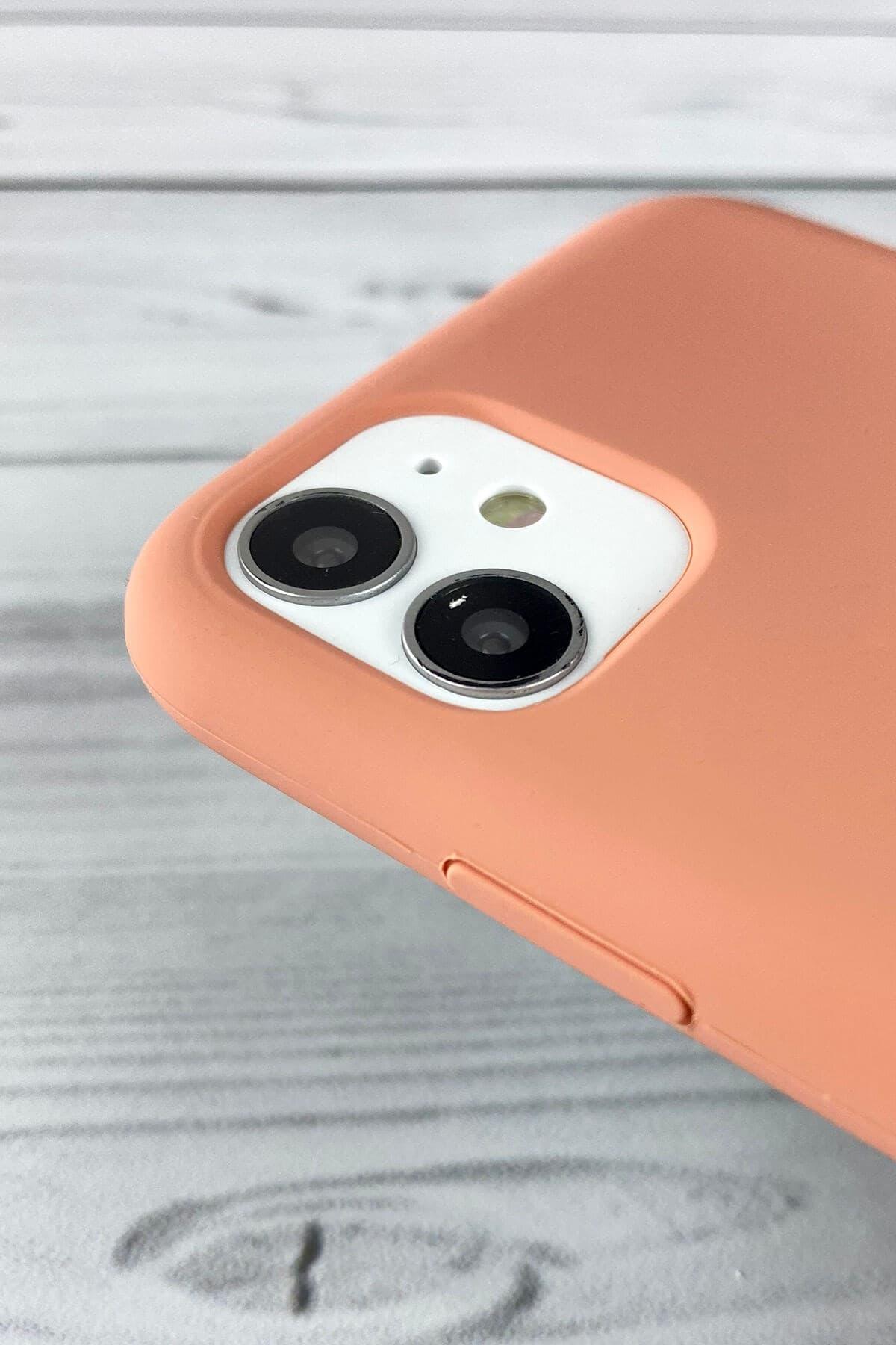 Iphone Flamingo Lansman Kılıf 11